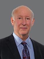 Simon Caplan